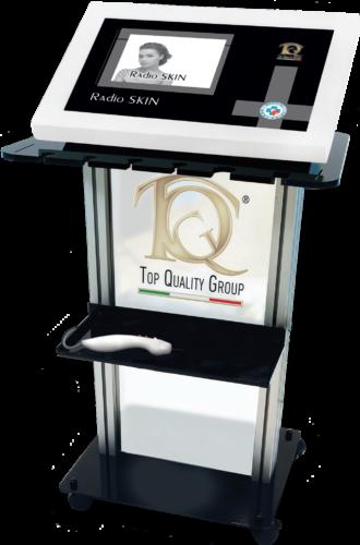 Immagine dispositivo apparecchiatura Chirurgie Dermatologique Mini-invasive en Médecine Esthétique